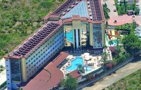 Kirbiyik Resort Hotel recenzie
