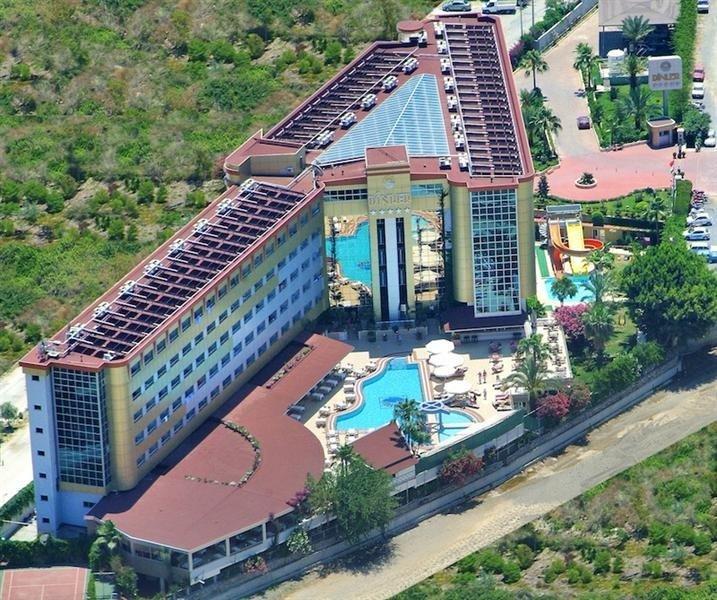 Kirbiyik Resort Hotel
