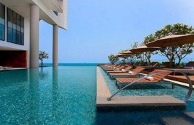 Crystal Sunset Luxury Resort & Spa recenzie