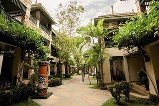 Chaba Samui Resort