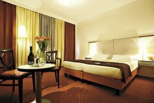Come Inn Hotel Berlin Kurfürstendamm Opera