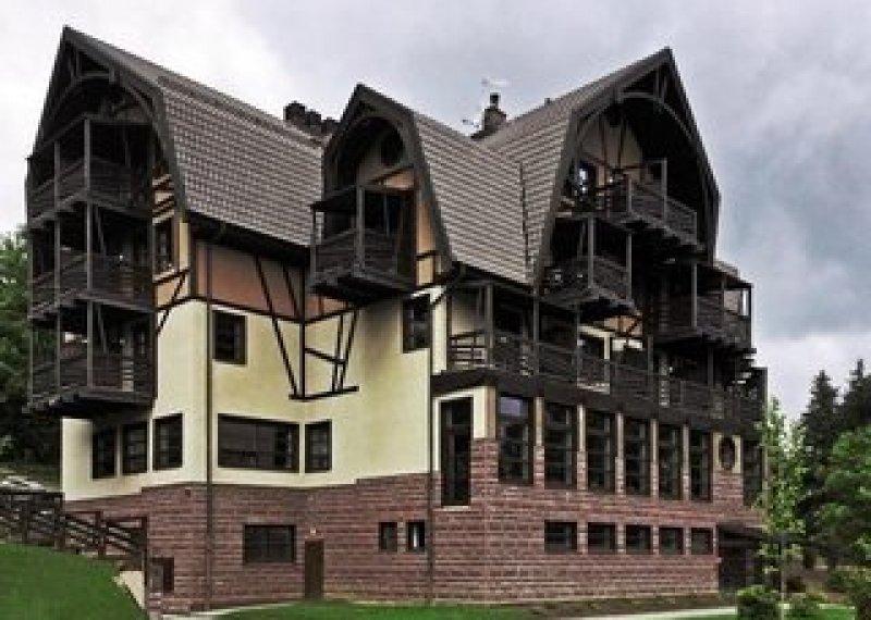 Sudetia Hotel