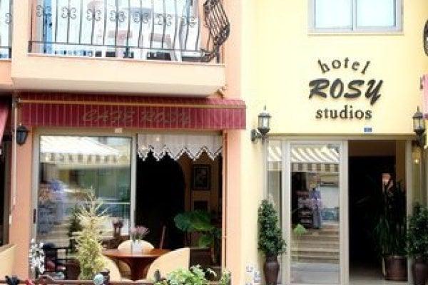 Rosy Suites