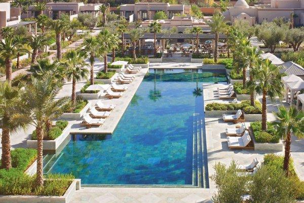 Four Seasons Resort Marrakesch