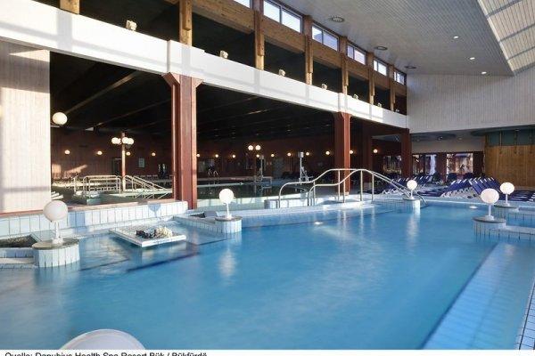 Danubius Health Spa Resort Bük Demnächst Ensana