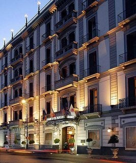 Grand Hotel Parker´s