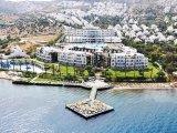 Hotel Baia Bodrum recenzie
