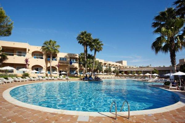 Grupotel Santa Eularia & Spa - Erwachsenenhotel