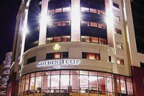 Golden Tulip Times