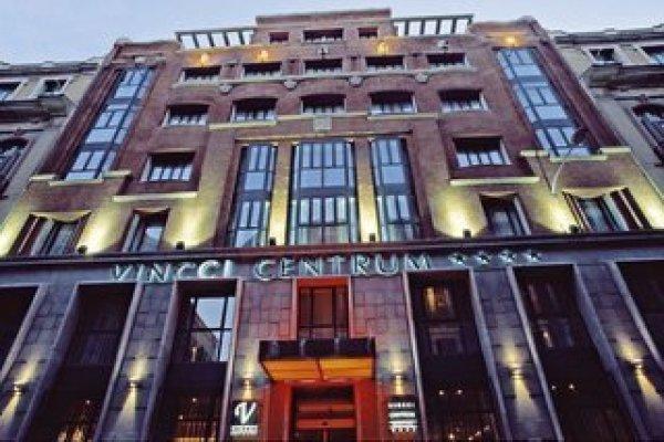 Vincci Centrum Madrid