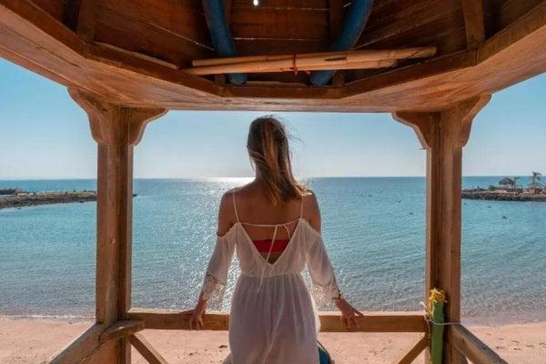 Egypt: Mercure Hurghada 4*