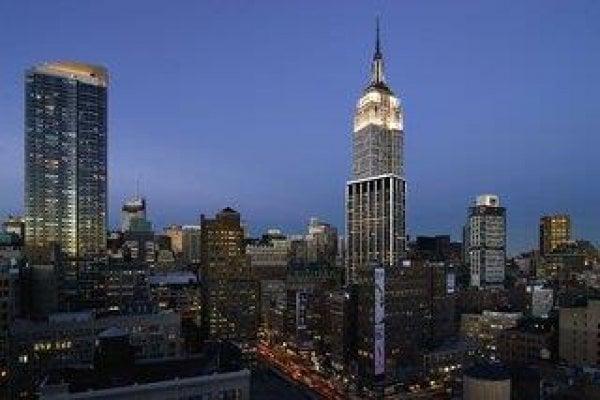 Hilton Garden Inn Manhattan - Chelsea