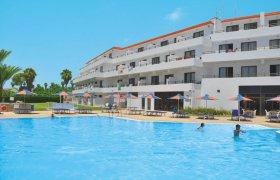 Corallia Beach Hotel & Apartments recenzie