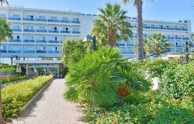 Granserena Hotel recenzie