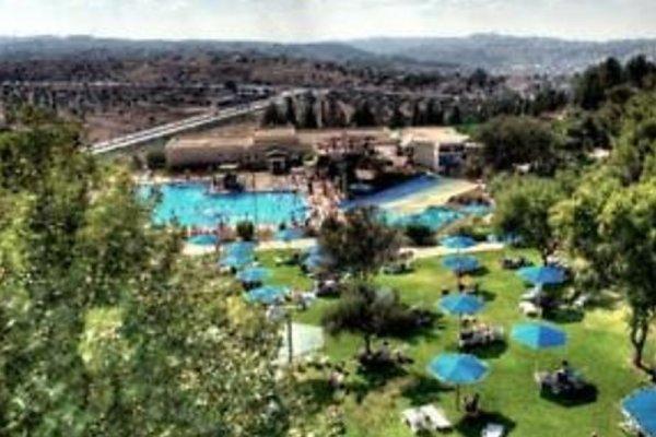 Kibbutz Ramat Rachel