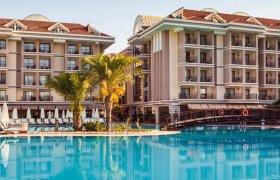 Turan Prince Hotel recenzie