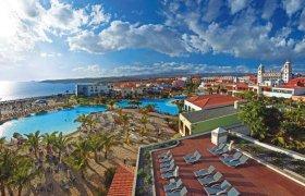 Lopesan Villa Del Conde Resort & Thalasso recenzie
