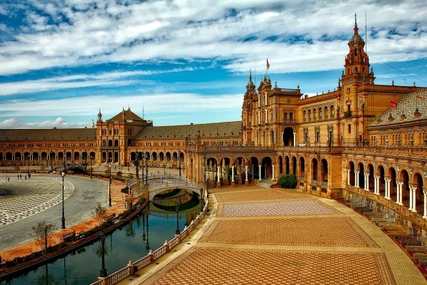 Poklady Andalúzie: Sevilla a Malaga