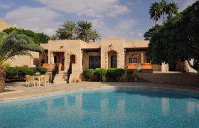 Mövenpick Resort & Spa Dead Sea recenzie