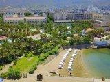 Hotel Oscar Resort recenzie
