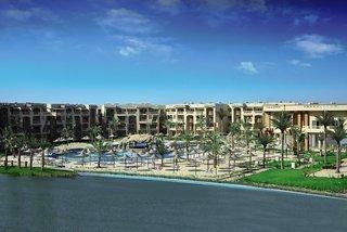 Parrotel Lagoon Resort