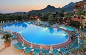 Sun City Hotel & Beach Club recenzie