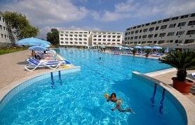 Daima Biz & Daima Resort recenzie