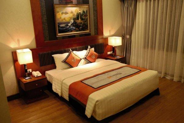 Hanoi Larosa Hotel
