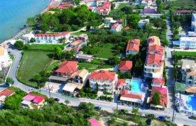 Hotel Planos Beach recenzie