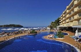 Iberostar Suites Hotel Jardin del Sol - Erwachsenenhotel recenzie