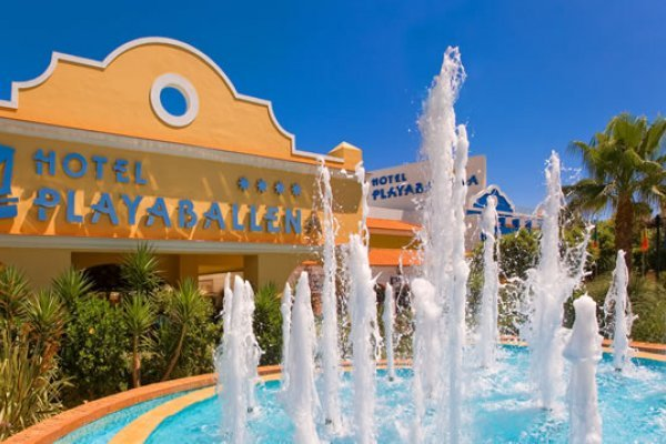 Playaballena Aquapark & Spa Hotel