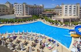 Side Lilyum Hotel & Spa recenzie