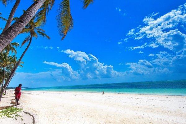 Dubaj & Zanzibar: Najobľúbenejšia kombinácia