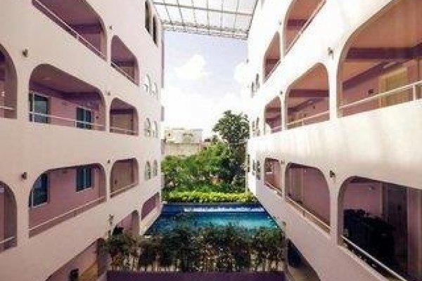 Hotel Kavia Cancun