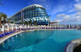 Vikingen Infinity Resort & Spa recenzie