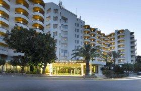 Fiesta Hotel Tanit recenzie
