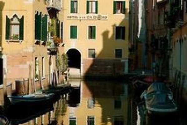 Ca´ D´oro Venedig