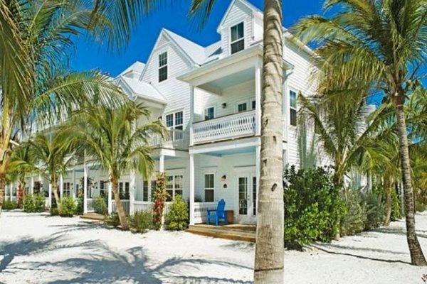 Parrot Key Hotel & Villas