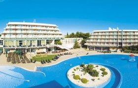 Hotel Olympia recenzie