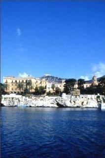 Villa Igiea - a Rocco Forte Hotel