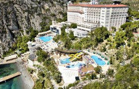 Ladonia Hotels Adakule recenzie