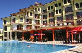 Hotel Smolyan recenzie