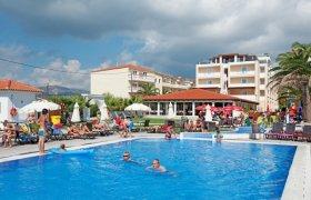 Galaxy Beach Resort, BW Premier Collection Hotel recenzie