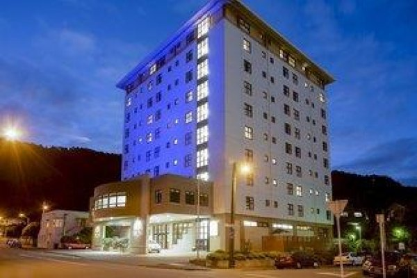 The Thorndon Hotel Wellington By Rydges