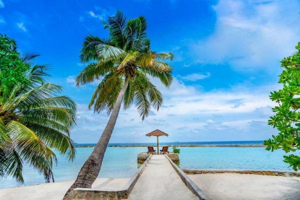 Maledivy a Srí lanka: TOP kombinácia v Indickom oceáne