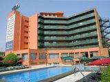 Hotel Fenals Garden recenzie