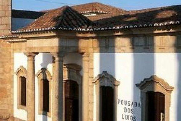 Pousada Convento Evora