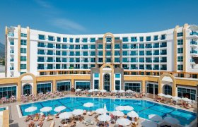 The Lumos Deluxe Resort Hotel & Spa recenzie