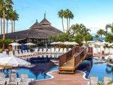 Hotel Be Live Playa De La Arena recenzie