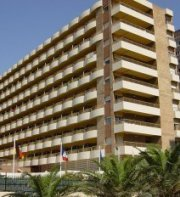 Castilla Alicante